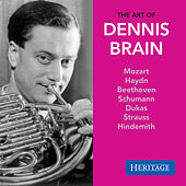 Play & Download The Art of Dennis Brain by Various Artists | Napster