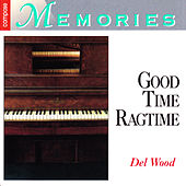 Compose Memories: Good Time Ragtime by Del Wood
