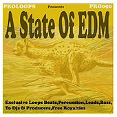 Play & Download A State Od EDM by Supa Man (Kelvin Mccray) | Napster