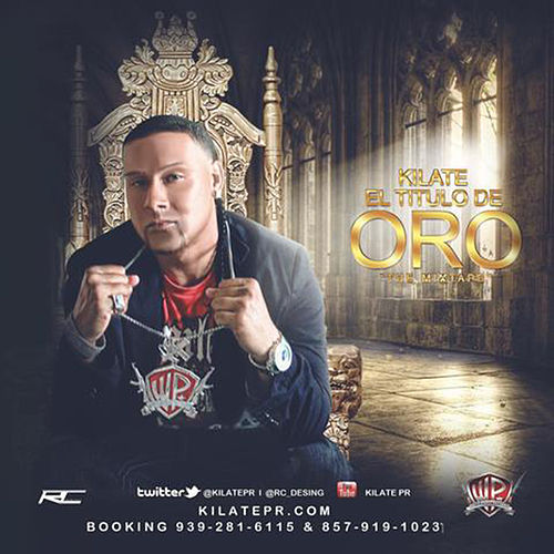 Play & Download El Título de Oro by Kilate | Napster