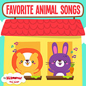 Play & Download Favorite Animal Songs by The Kiboomers | Napster