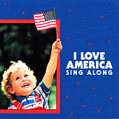 Play & Download I Love America Sing Along by The Peter Pan Kids | Napster