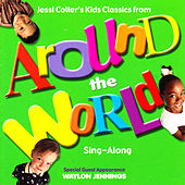 Play & Download Jessi Colter's Kids Classics from Around the World (Sing-Along) by Jessi Colter | Napster