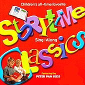 Play & Download Children's All-Time Favorite Storytime Sing-Along Classics by The Peter Pan Kids | Napster