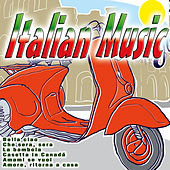 Italian Music von Various Artists