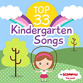 Play & Download Top 33 Kindergarten Songs by The Kiboomers | Napster