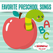 Favorite Preschool Songs by The Kiboomers