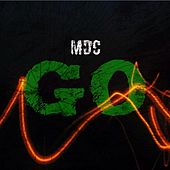 Go - Single by MDC