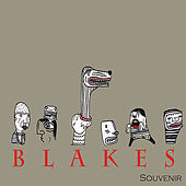 Souvenir by The Blakes