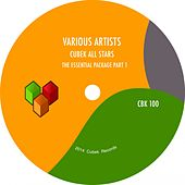 Cubek All Stars (The Essential Package) Part 1 - EP by Various Artists