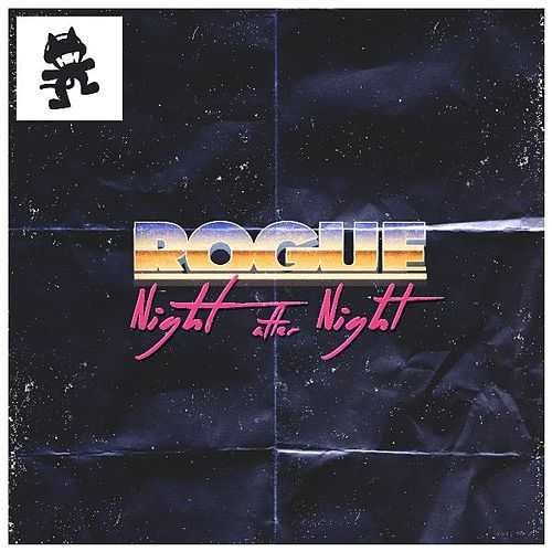 Play & Download Night After Night by Rogue | Napster