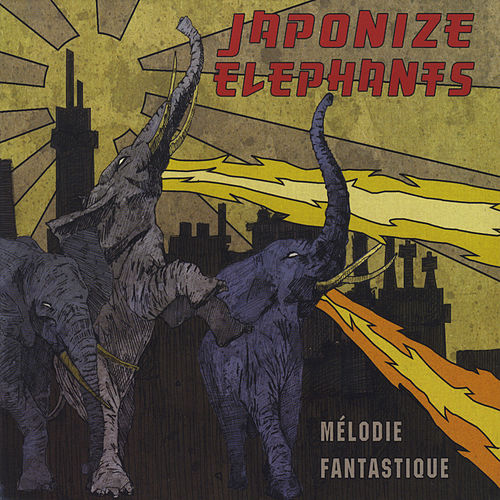 Play & Download Mélodie Fantastique by Japonize Elephants | Napster