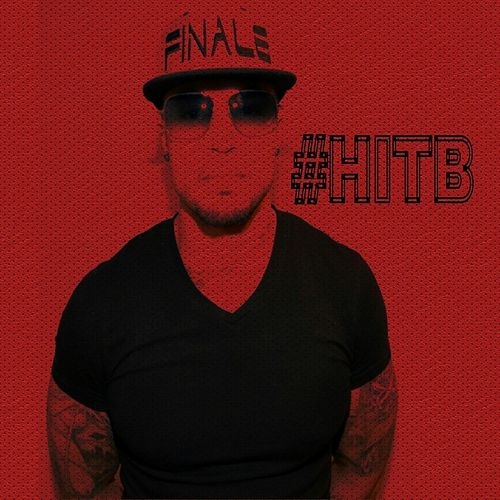 Hater in the Building (#HITB) by Finale