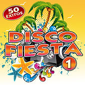 Play & Download Disco Fiesta 1 by Various Artists | Napster