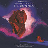 Play & Download Walt Disney Records The Legacy Collection: The Lion King by Various Artists | Napster