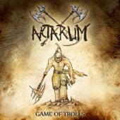 Game of Trolls by Aktarum