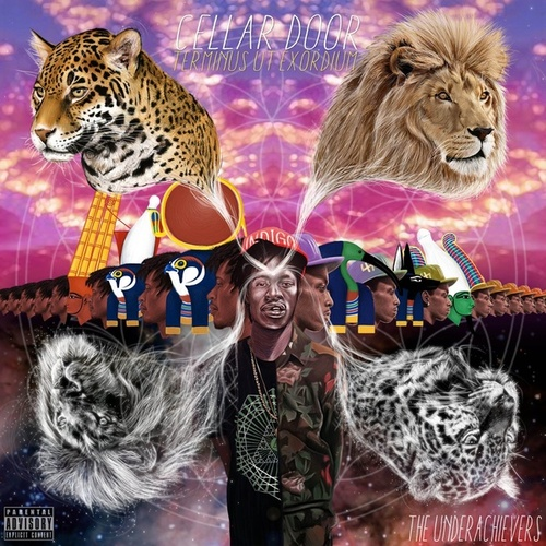 Chrysalis by The Underachievers