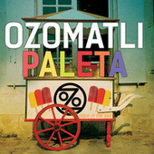 Play & Download Paleta by Ozomatli | Napster