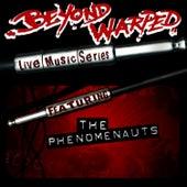 Live Music Series: Phenomenauts by The Phenomenauts