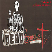 Play & Download Dead Famous - Vol 6 Return to Zen by Various Artists | Napster