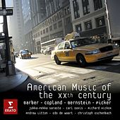 American Music of the Twenthieth Century by Various Artists