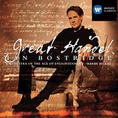 Play & Download Great Handel by Ian Bostridge | Napster