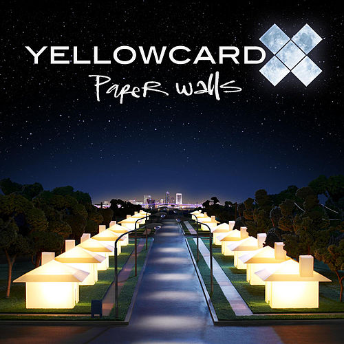 Play & Download Paper Walls by Yellowcard | Napster