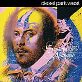 Play & Download Shakespeare Alabama by Diesel Park West | Napster