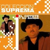 Play & Download Coleccion Suprema by El Coyote Y Su Banda | Napster