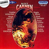 Bizet: Carmen (Excerpts) (Sung in Hungarian) by Various Artists