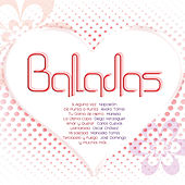 Baladas, Vol. 2 by Various Artists