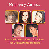 Play & Download Mujeres y Amor... by Various Artists | Napster
