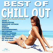 Play & Download The Best of Chill Out by Various Artists | Napster