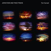 Torn Sunset by John Foxx