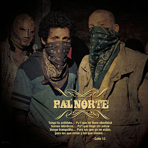 Play & Download Pa'l Norte by Calle 13 | Napster