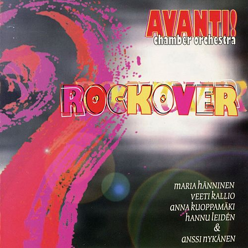 Play & Download Rockover by Avanti! Chamber Orchestra | Napster