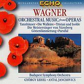 Play & Download Wagner: Orchestral Highlights From the Operas by Budapest Symphony Orchestra | Napster