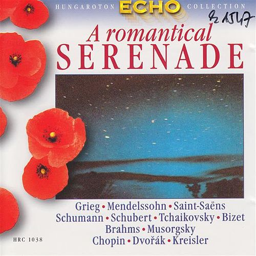 Play & Download Romantic Serenade by Various Artists | Napster