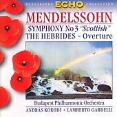Play & Download Mendelssohn: Symphony No. 3