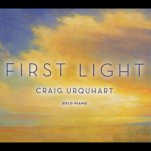 First Light by Craig Urquhart