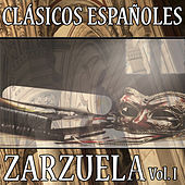 Play & Download Clásicos Españoles. Zarzuela (Volumen I) by Orquesta Lírica de Barcelona | Napster