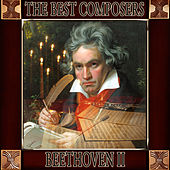Play & Download Ludwing Van Beethoven: The Best Composers (Volumen II) by Orquesta Lírica de Barcelona | Napster