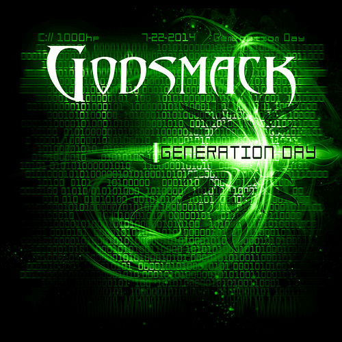 Generation Day by Godsmack