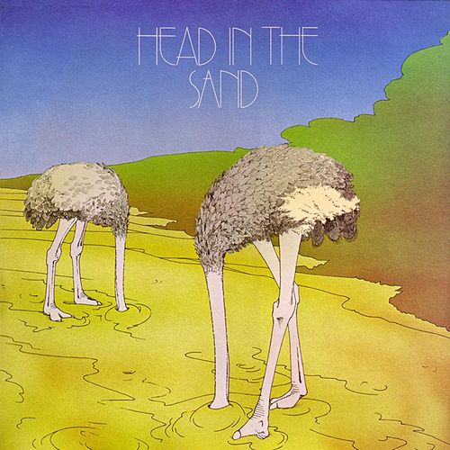 Play & Download Head In The Sand by Sand | Napster