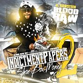 Shoe Box Money (Indictment Papers 2) by Blood Raw