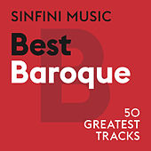 Sinfini Music: Best Baroque by Various Artists