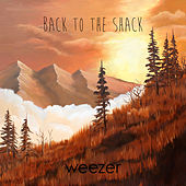Back To The Shack by Weezer