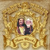 Play & Download Peace Works by Marty Dread | Napster