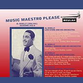 Music Maestro Please by Al Bowlly (2)