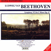 Play & Download Ludwing Van Beethoven: Digital Masterworks. Symphony No. 5 in C Minor Op.67 by Various Artists | Napster